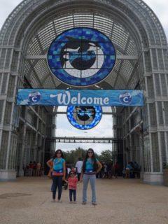 SeaWorld San Antonio Texas - Summer Adventure