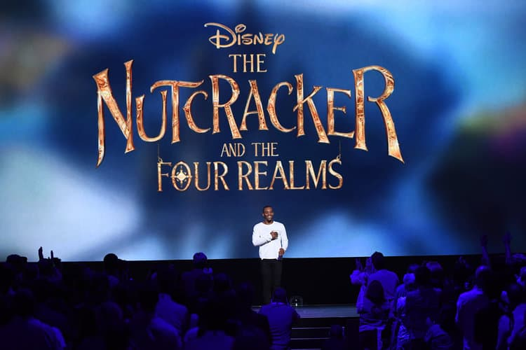 D23 EXPO 2017 - Saturday, July 15, 2017 - The Ultimate Disney Fan Event - brings together all the worlds of Disney under one roof for three packed days of presentations, pavilions, experiences, concerts, sneak peeks, shopping, and more. The event, which takes place July 14-16 at the Anaheim Convention Center, provides fans with unprecedented access to Disney films, television, games, theme parks, and celebrities. (Disney/Image Group LA) CHARLES ÒLIL BUCKÓ RILEY