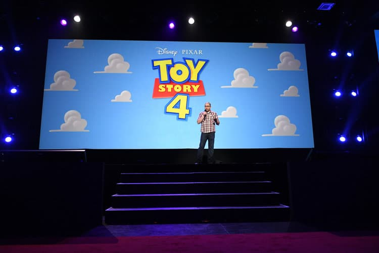 D23 EXPO 2017 - Friday, July 14, 2017 - The Ultimate Disney Fan Event - brings together all the worlds of Disney under one roof for three packed days of presentations, pavilions, experiences, concerts, sneak peeks, shopping, and more. The event, which takes place July 14-16 at the Anaheim Convention Center, provides fans with unprecedented access to Disney films, television, games, theme parks, and celebrities. (Disney/Image Group LA) JOSH COOLEY