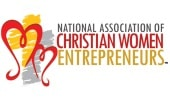 Elayna Fernandez ~ The Positive MOM | Speaker at National Association of Christian Women Entrepreneurs
