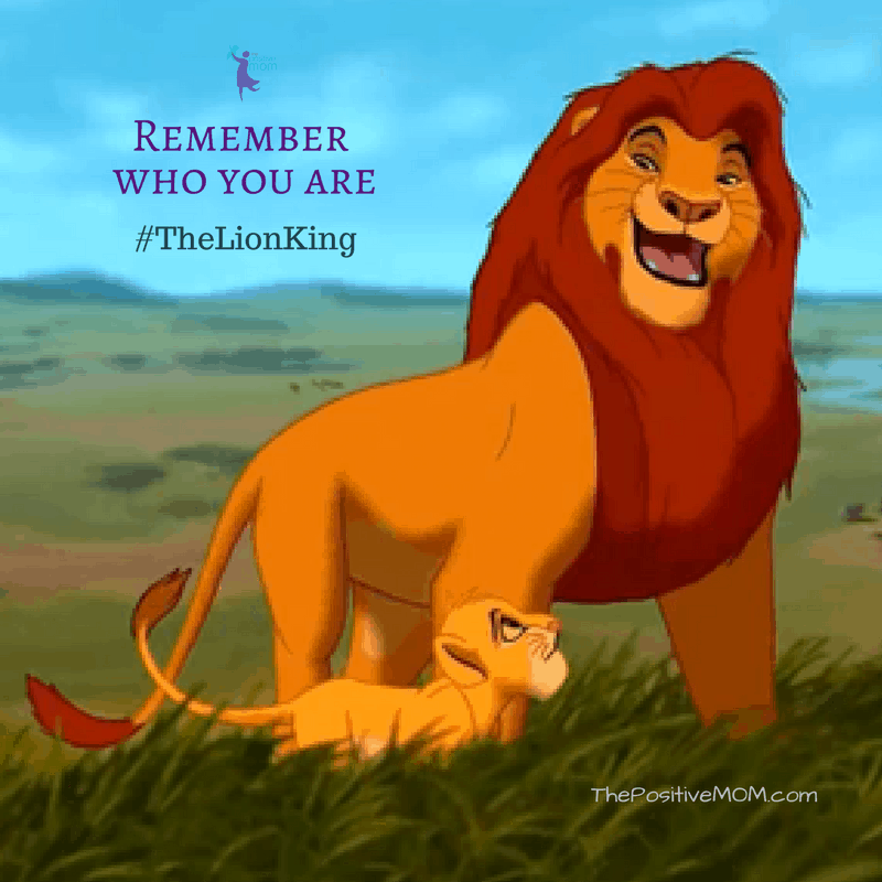 The Most Powerful Life Lessons From The Lion King Lionkingbluray