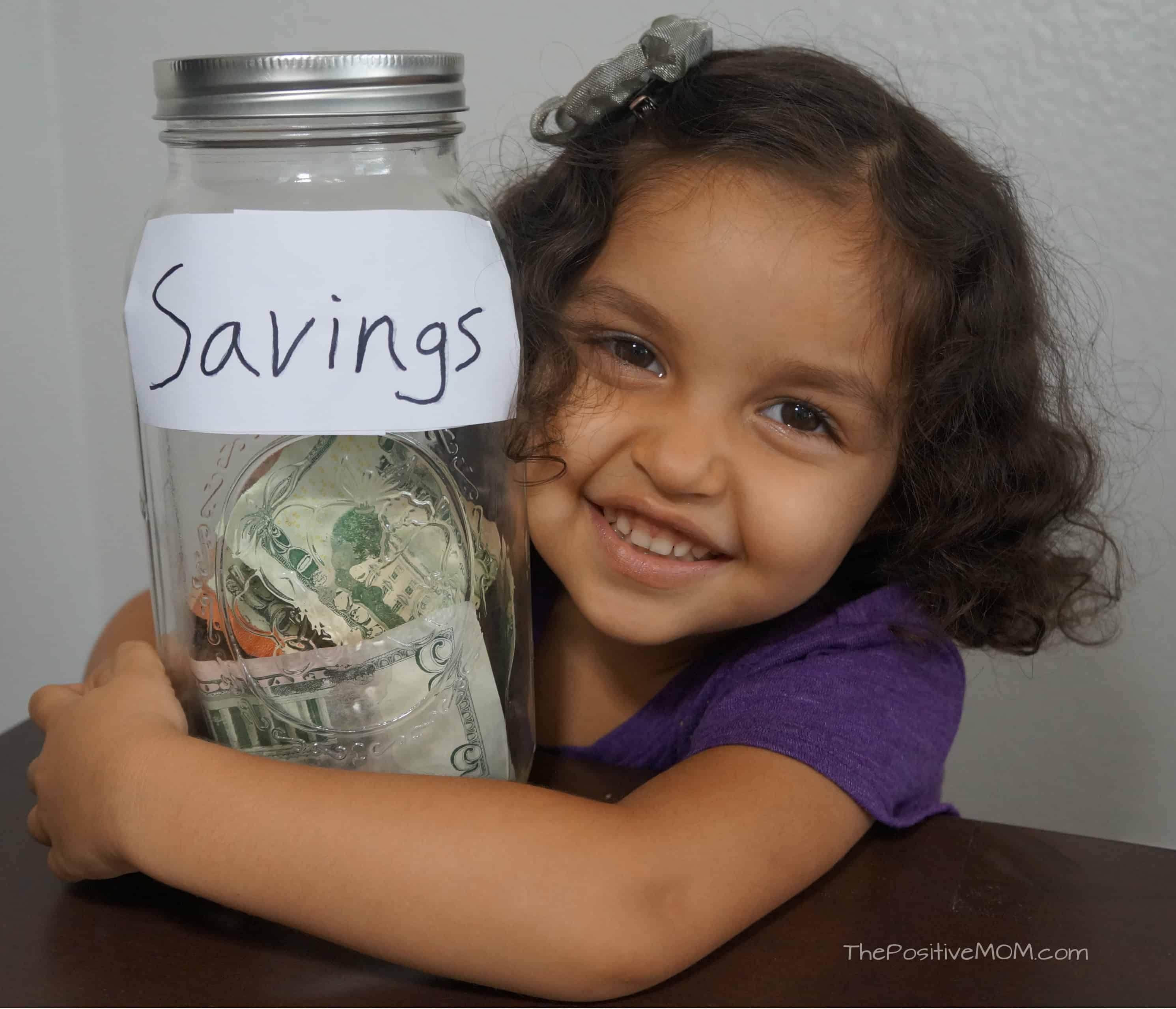 Teaching kids to understand money