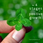 The 4 Stages Of Positive Growth