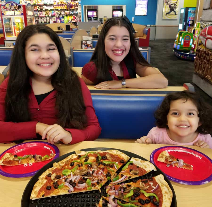 Chuck E. Cheeses - Operation Underground Railroad fundraiser in Fort Worth Texas