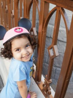 Walt Disney World with Your Preschooler - Mickey Mouse Ears