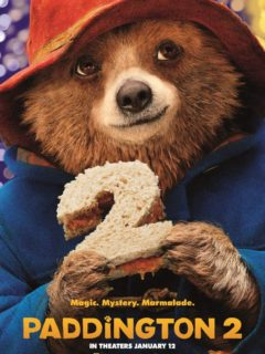 Paddington 2 giveaway - free movie tickets giveaway