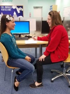 Becoming a fearless learner - Explore Horizons tutoring center in DFW