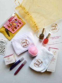 Zoey Koko kit giveaway