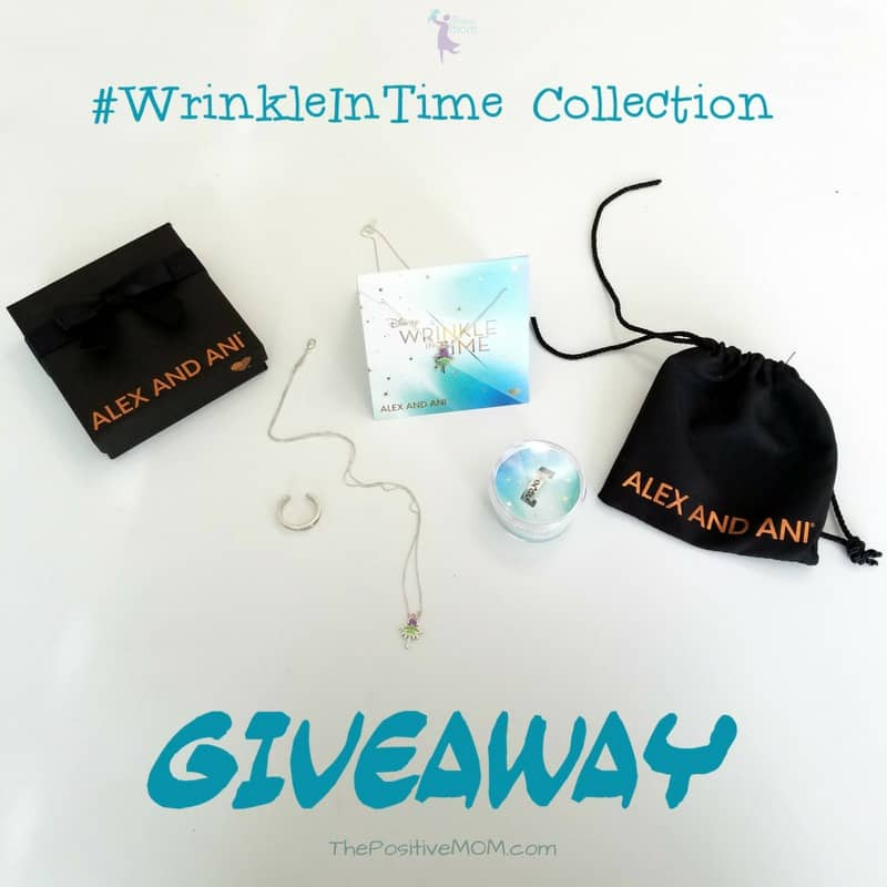 Alex And Ani A Wrinkle In Time Collection Giveaway Wrinkleintime