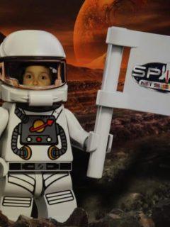 Legoland DFW Space Mission - Legoland Discovery Center Grapevine