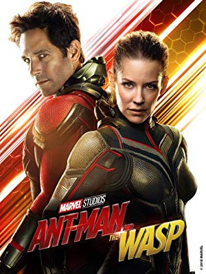 Marvel Movie Collection - Ant-Man and The Wasp