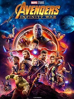 Marvel Movie Collection - Avengers Infinity War