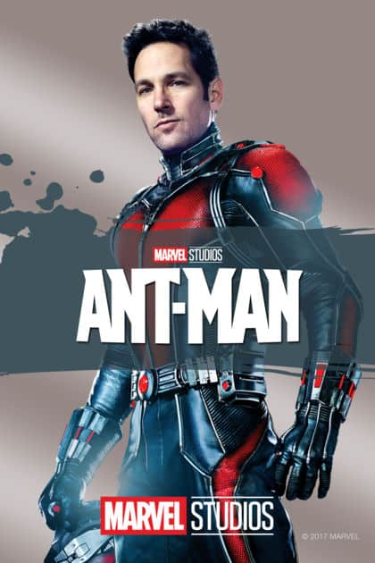 Marvel Movie Collection - Ant Man