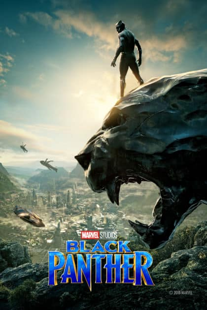 Marvel Movie Collection - Black Panther