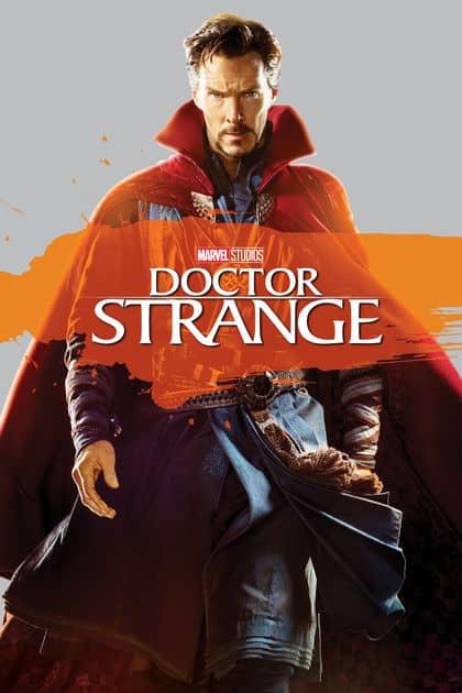 Marvel Movie Collection - Doctor Strange