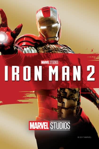 Marvel Movie Collection - Iron Man 2