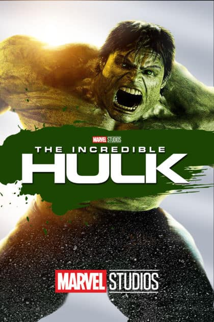 Marvel Movie Collection - The Incredible Hulk