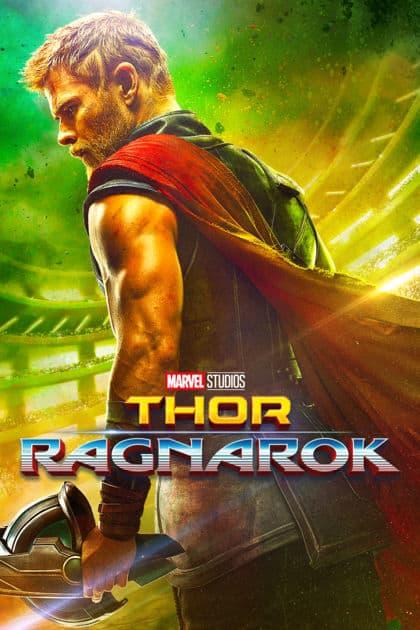 Marvel Movie Collection - Thor Ragnarok
