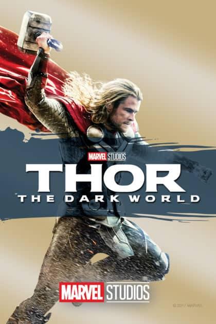 Marvel Movie Collection - Thor The Dark World