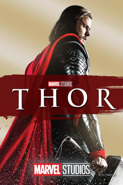 Marvel Movie Collection - Thor