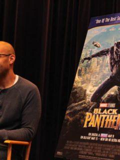 Marvel Studious Nate Moore executive producer MARVEL studios