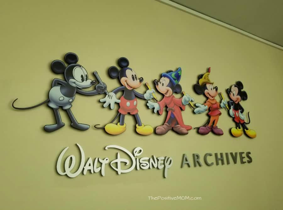 Peter Pan Scavenger Hunt Walt Disney Archives