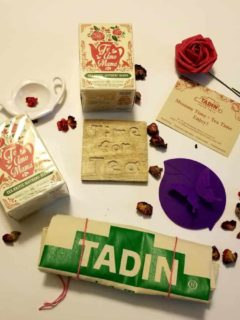 Tadin Te Amo Mama Mother's Day Limited Edition Herbal Tea