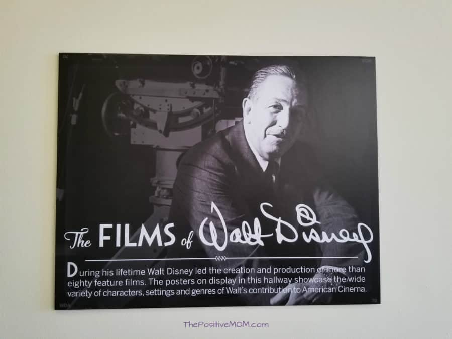 The Films Of Walt Disney