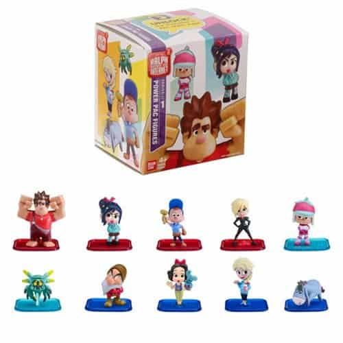 Yesss First Look At The Hottest Wreck It Ralph Toys On