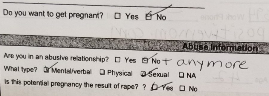The truth behind my best and worst pregnancy form
