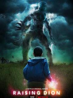 Raising Dion Netflix Original Series Michael B. Jordan