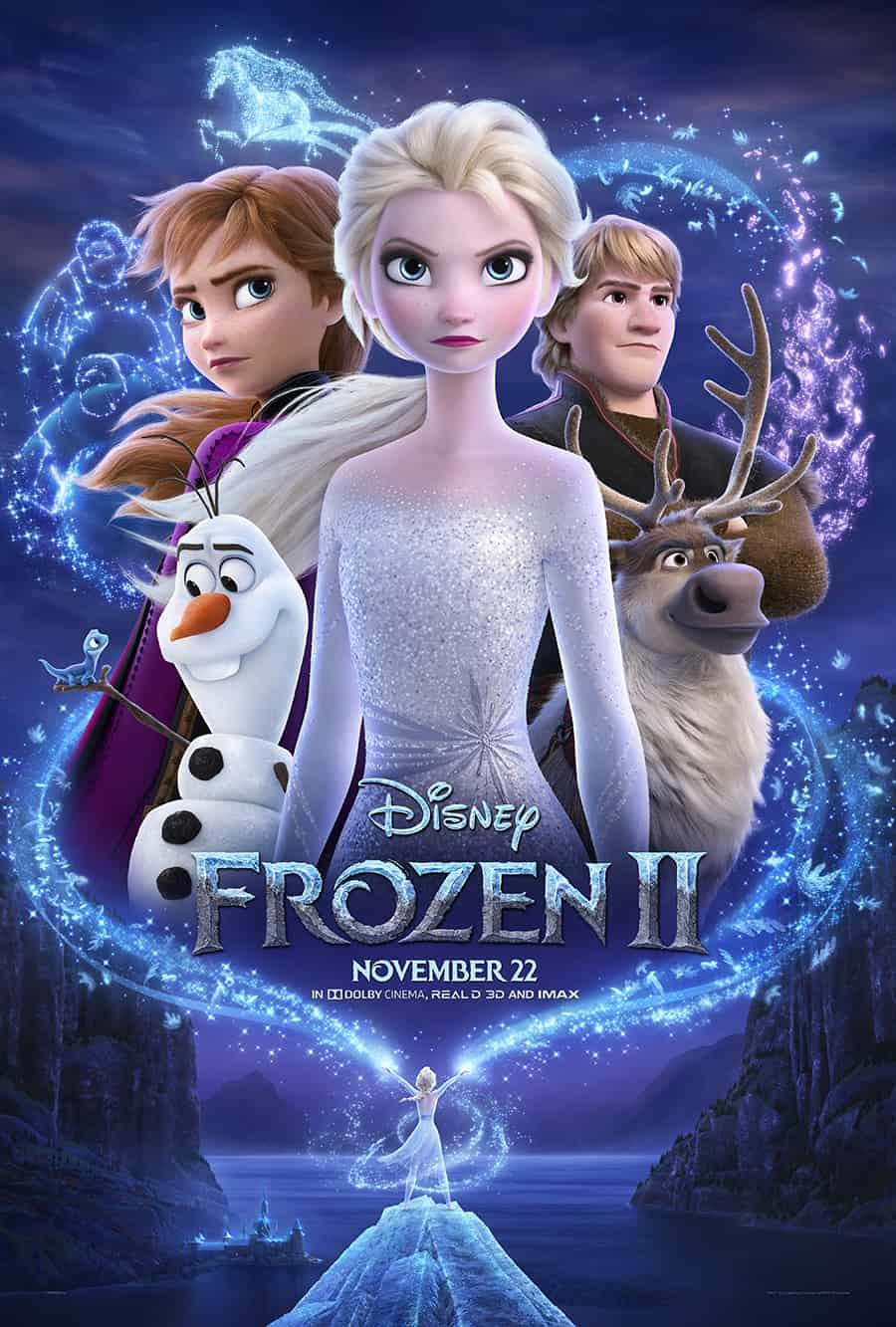 - Frozen 2 Free Printables For Kids ☆ Elayna Fernandez ~ The