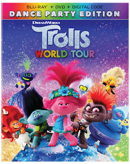 Trolls World Tour Unboxing And Giveaway Elayna Fernandez
