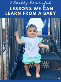 3 really powerful lessons we can learn from a baby