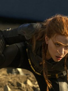 Black Widow - Marvel Studios - Disney movies coming out in 2021