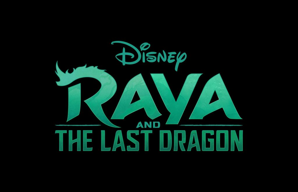 Disney Raya and the Last Dragon - Disney movies coming out in 2021