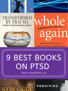 9 Best Books On PTSD and Traumatic Experiences