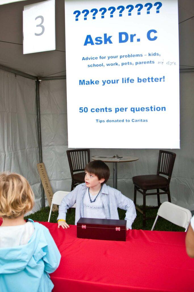 Acton Children's Business Fair