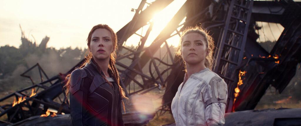 The Best Marvel Studios Black Widow Movie Quotes by Yelena Belova
