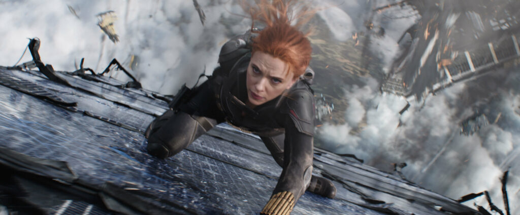 The Best Marvel Studios Black Widow Movie Quotes by the Black Widow Characters and Movie Review for Moms