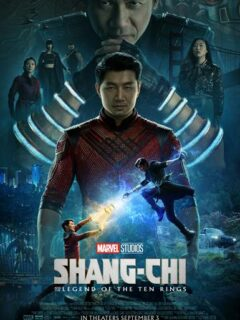 """Marvel Studios' """"Shang-Chi and The Legend of The Ten Rings"""""""